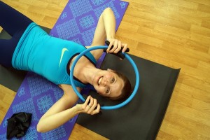 Southampton, Lowford Pilates and yoga, Barbara Helis-Bailey